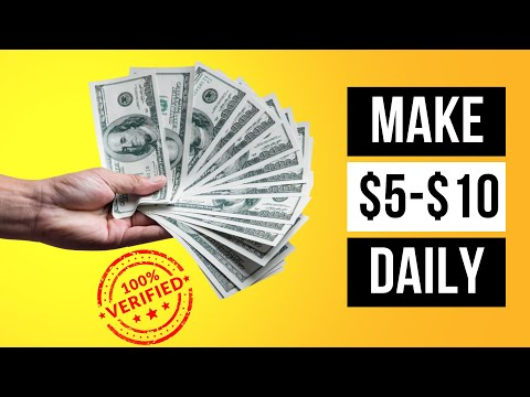 Earn 5$ -10$ per day by Captcha entry || Make money online || Legit income