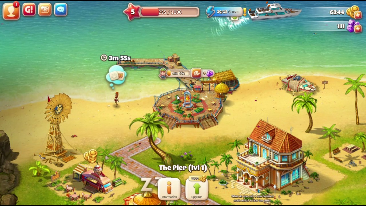paradise island 2 paradise island 2 walkthrough 2 30204