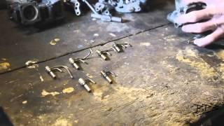 видео Работа карбюратора ВАЗ 21213