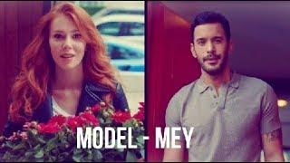 Model    Mey    Lyrics    Kiralik Ask - حب للايجار