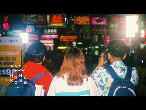 Exploring Art Spaces | Hong Kong Day 5 (Broadway Cinematheque, PMQ, Petra Collins Exhibit)