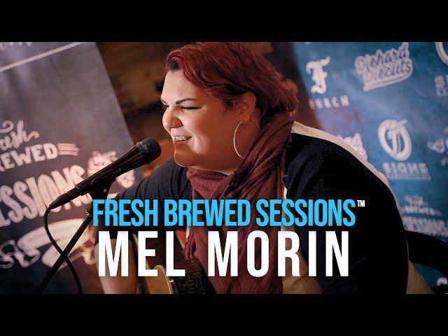 #acoustic #singersongwriter Mel Morin | Wake N' Bake | Fresh Brewed Sessions ™