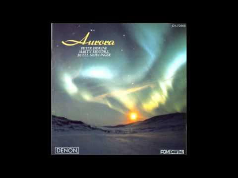 Aurora - Peter Erskine, Marty Krystall, Buell Neidlinger Full Album (Denon CY-73148)