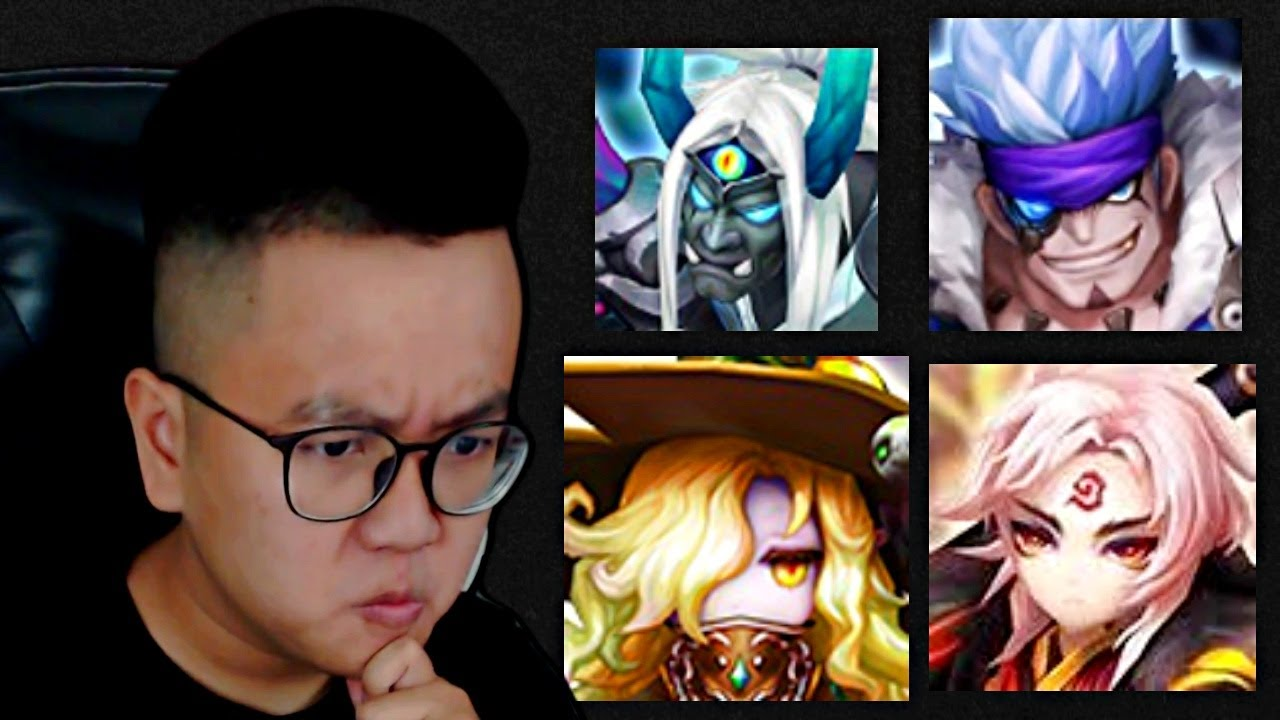 Is A Huge Nerf & Buff Patch Coming Soon? Balance Patch Prediction in Summoners War