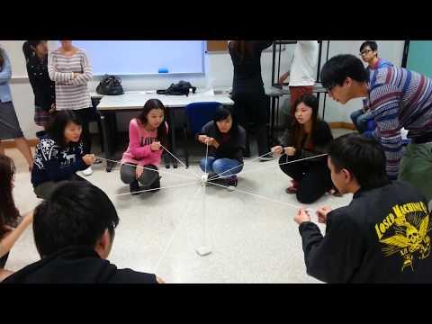 Team Building Works In Training & Development Workshop