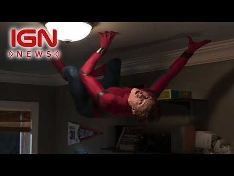 Tom Holland Pays Tribute to Spider-Man Co-Creator Steve Ditko - IGN News