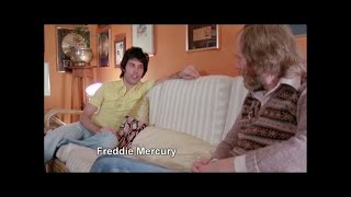 Freddie joins Queen - Day