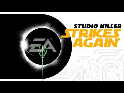 EA: Studio KILLER Strikes Again - The Know Game News