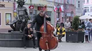 """Edvard Grieg, Flash Mob, """"Peer Gynt"""",  Bachus Classic Orchestra, Beethoven Symphony 9 Ode to joy"""