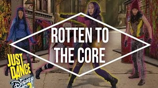 Just Dance Disney Party 2 – Descendants – Rotten to the Core - Official [US]