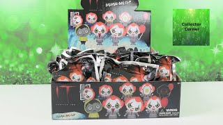 It Pennywise Figural Bag Clip Blind Bag Collectible Unboxing | CollectorCorner