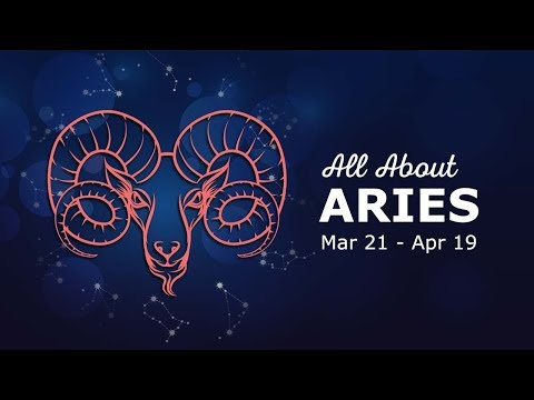 aries horoscope career