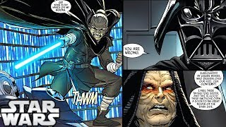 Darth Vader and the KEY Revealing ALL SURVIVING Jedi After ORDER 66 (CANON) - Star Wars Explained