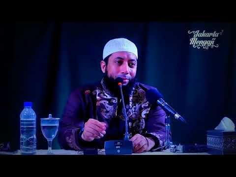 Ustadz Khalid Basalamah   Apa Dua Syarat Agar Puasa Kita Tidak Sia Sia