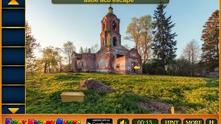 Feg Abandoned Orthodox Church Escape - Soluce
