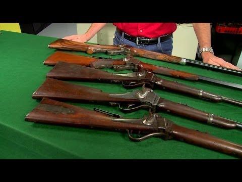Gunsmithing - American Single Shot Cartridge Rifles Presented by Larry Potterfield of MidwayUSA