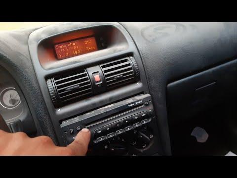 No Vas A Creer Donde Trae El Conector OBD2 Este Carro CHEVROLET ASTRA