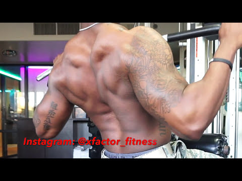 EASY TUTORIAL: HOW TO DO A LAT PULLDOWN | Proper Form, Proper ...