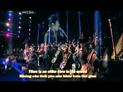 No One Else- Lee Seung Chul [Vietsub]