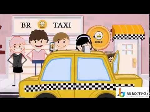 Create Your Own Taxi Booking or Ride Sharing apps like Uber, Ola