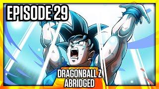 DragonBall Z Abridged: Episode 29 - TeamFourStar (TFS)