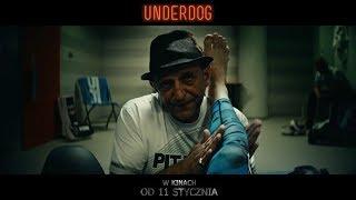 UNDERDOG - Początek filmu | Bilety w przedsprzedaży