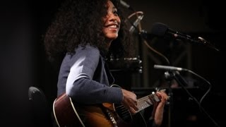 Corinne Bailey Rae's songwriting tips