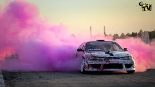 DOTZ TV: Karolina Pilarczyk - DOTZ Drift on the Zeal part I