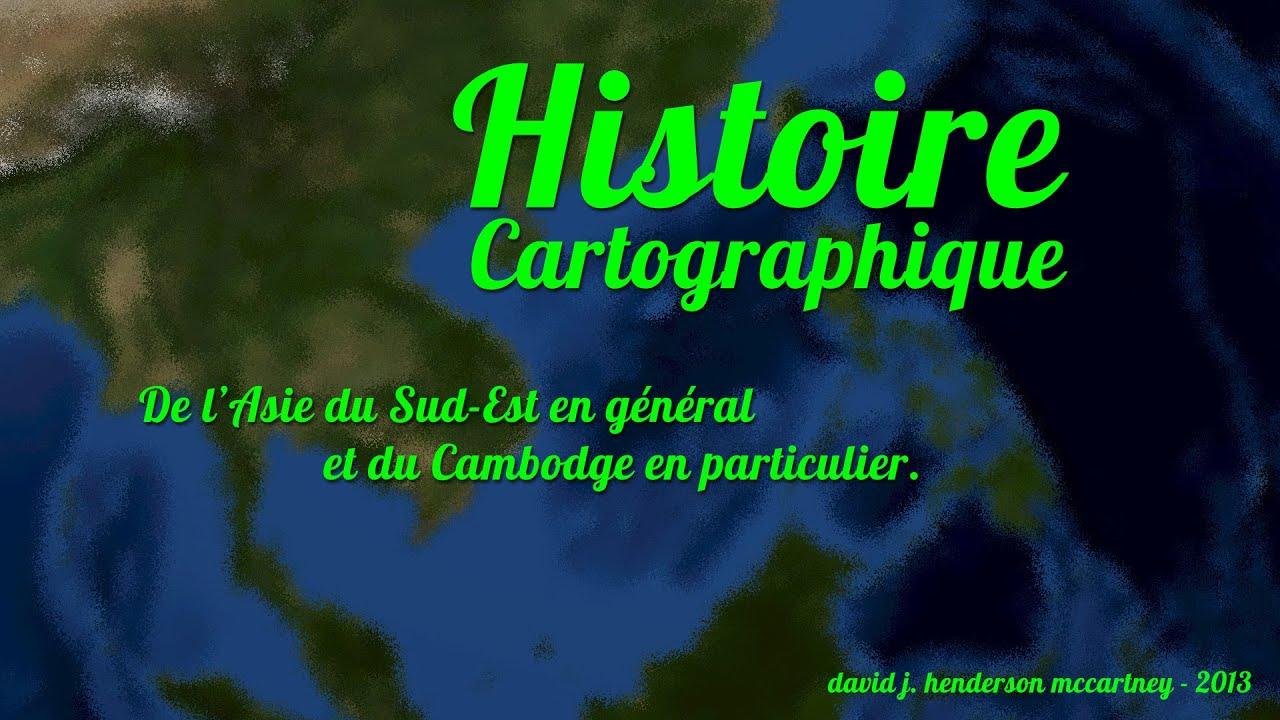 cambodge histoire