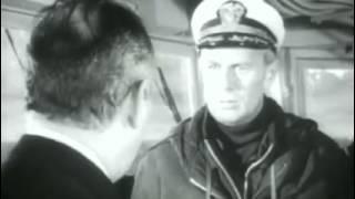 Bedford Incident, The - (Original Trailer)
