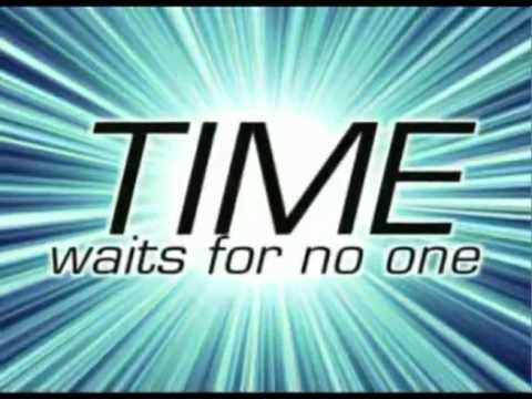 Inspirational Clips: TIME...