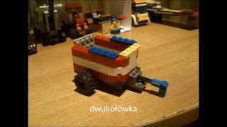 Maszyny Rolnicze Lego