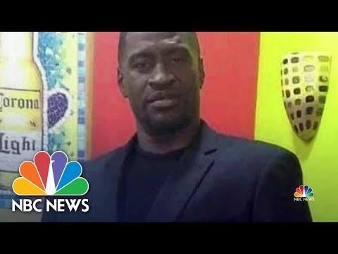 Chauvin Defense Medical Expert Testifies On George Floyd's Death   NBC Nightly News