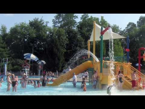 Visit historic Glen Ellyn, Illinois in Chicago's western suburbs