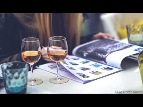 Instrumental Jazz Mix  Cafe Restaurant Background Music to Work ,Study 2016