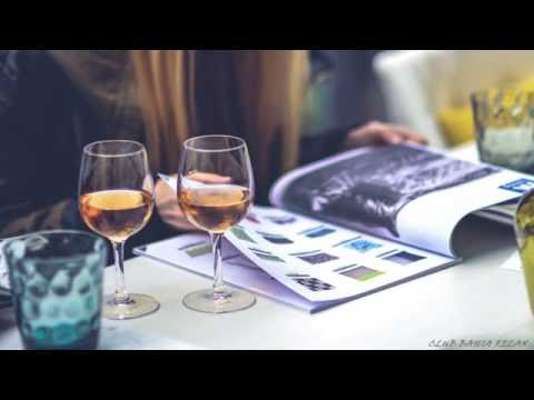 Instrumental Jazz MixCafe Restaurant Background Music to Work ,Study 2016