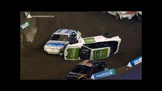 The Rodeo Final - TV Total Stock Car Crash Challenge