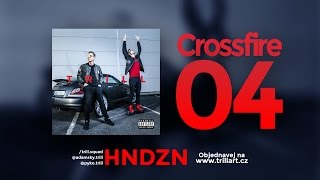 ADAM SKY (TRILL) - Crossfire