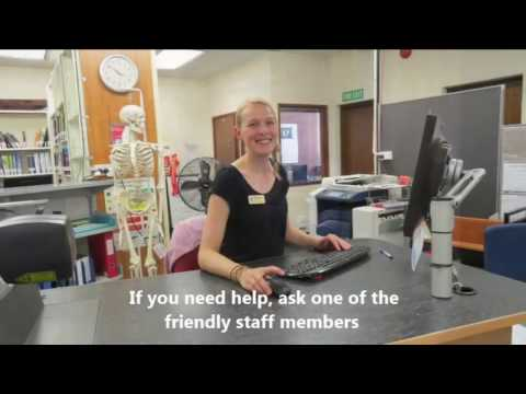 An Introduction to the University of Otago Libraries