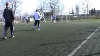 KKS Zryw Siewniki - FC Bana