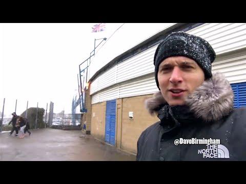 Davo's Diary: Blues v Hull (17/3/18)