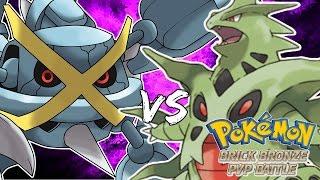 Roblox Pokemon Brick Bronce PvP Batallas - #236 - PlatinumPerson