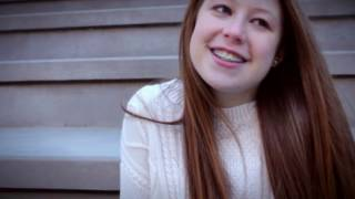 Put Your Records On // Corinne Bailey Rae // Cover by Kayla Silverman