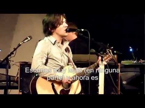 Bright Eyes - We Are Nowhere and It's Now (subtitulada al español) mp3