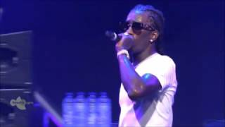 Young Thug   Digits Live