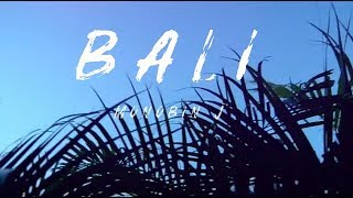 [KKYU 뀨TV] Days in bali teaser 3
