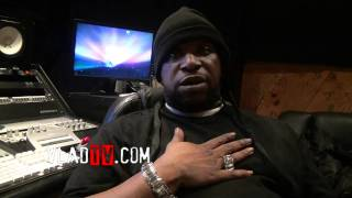 Exclusive: Kool G. Rap Speaks On The Origins Of Gangsta Rap