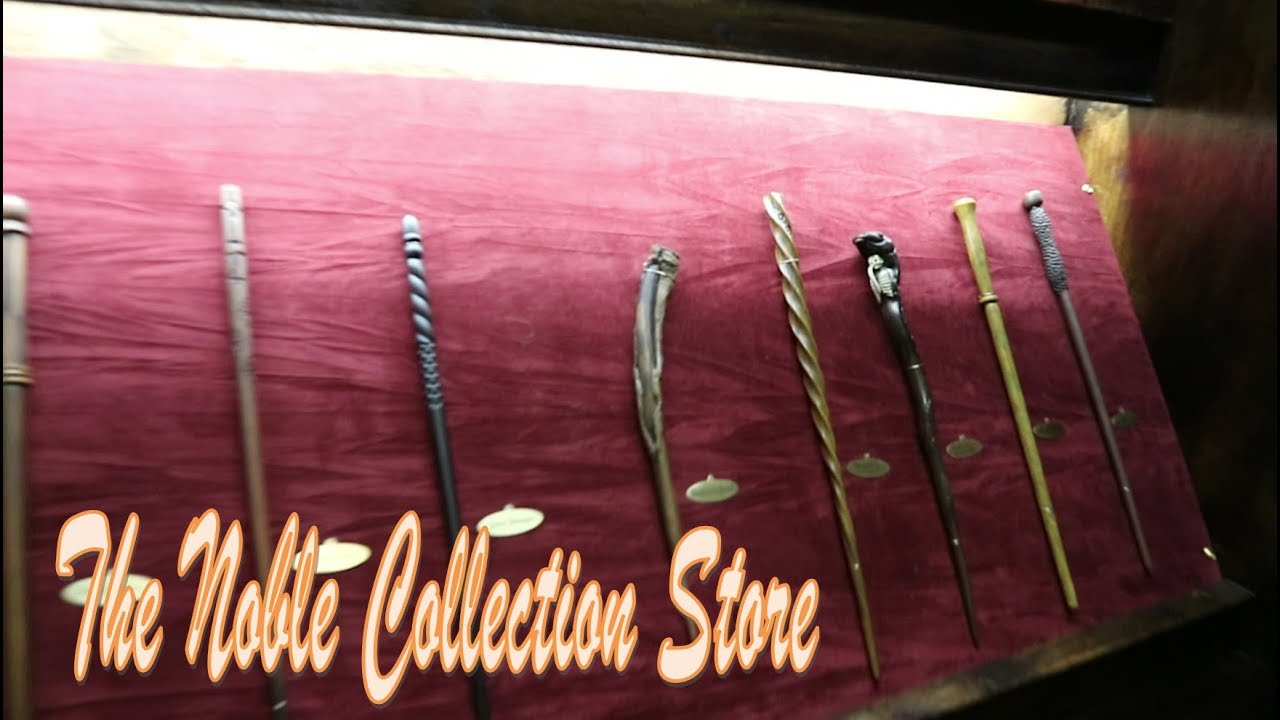 noble collection london
