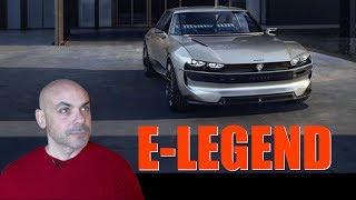 E-LEGEND: Lo que nadie está contando sobre la JUGADA MAESTRA de Peugeot - JF Calero