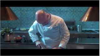 Chef Cristian Lisci Brings a Slice of Italy in Four Seasons Cairo Nile Plaza